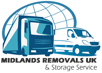 Midlands Removals UK | Coventry, Solihull, Warwick and the West Midlands